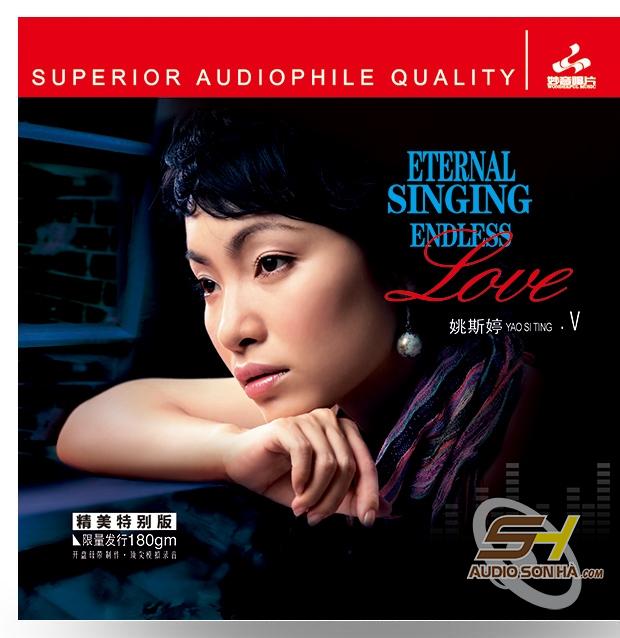 LP Yao Si Ting Endless Love V