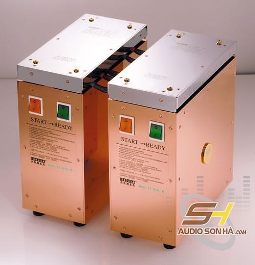 IsoClean PT-3030G IV (Cái)