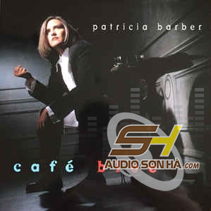 LP Patricia Barber, Café Blue