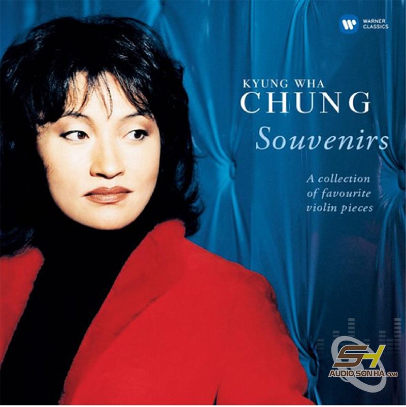 LP Kyung Wha Chung Souvenirs