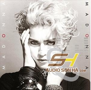 LP Madonna , Madonna