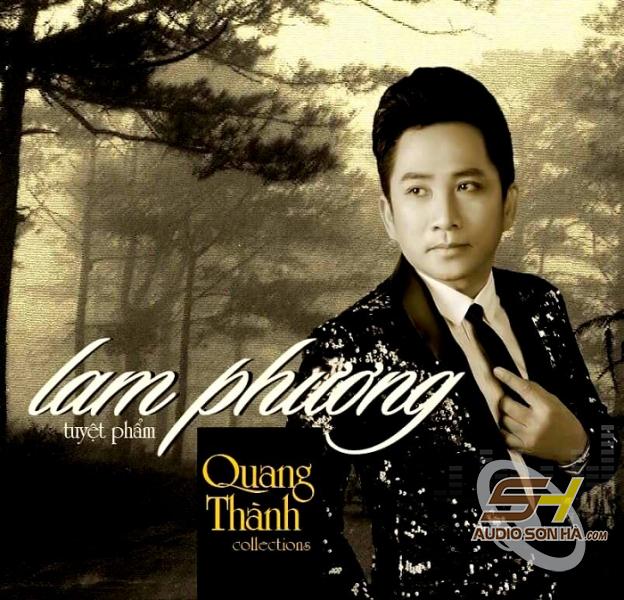 CD Quang Thành, Tuyệt Phẩm Lam Phương