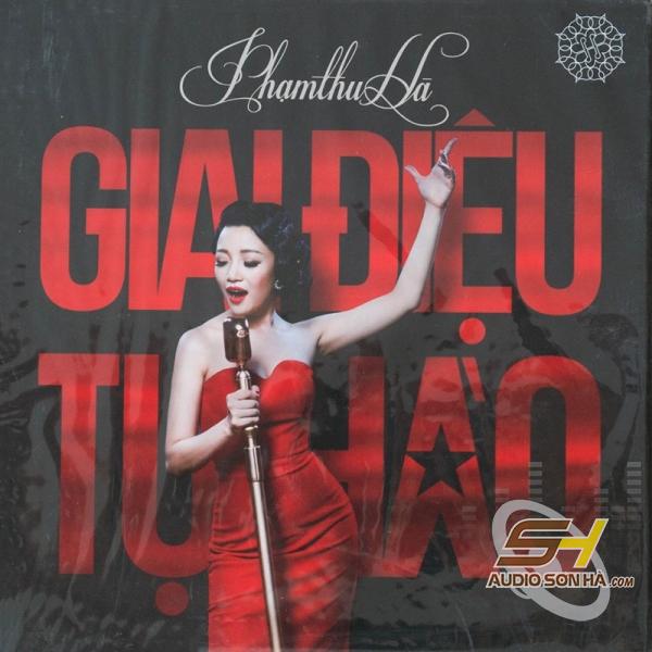 CD Phạm Thu Hà, Giai Điệu Tự Hào