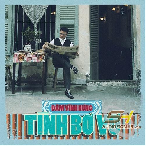 CD Đàm Vĩnh Hưng, Tình Bơ Vơ