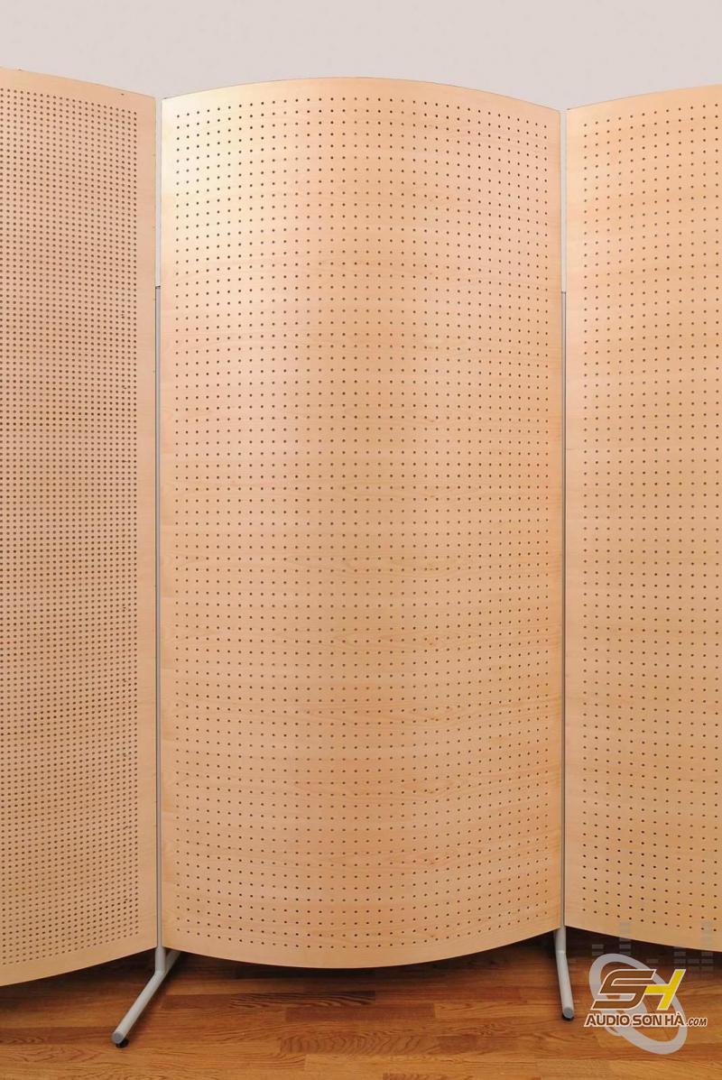 Kaiser Moveable Panels | Acoustic Element