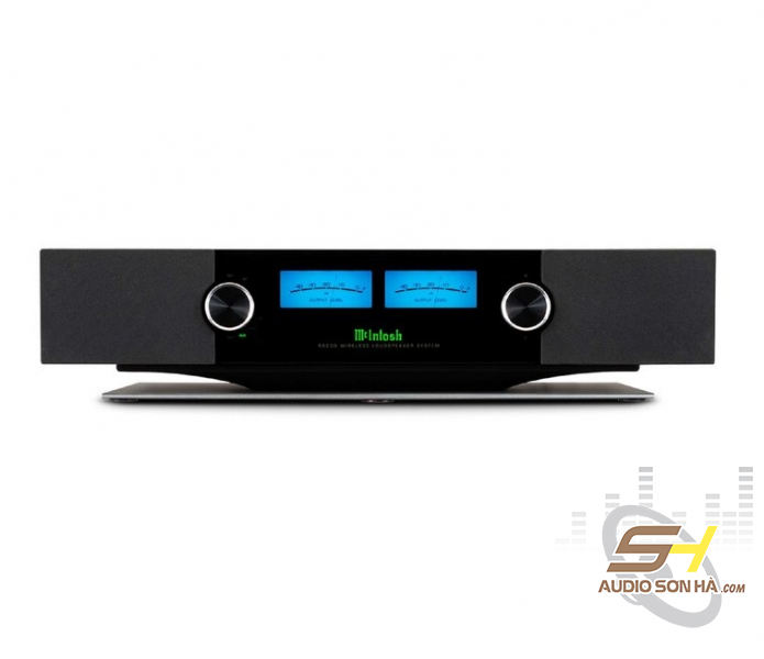 Loa McIntosh RS200 Wireless