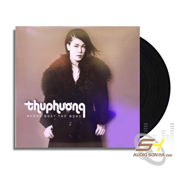 LP Thu Phương, Những Ngày Thơ Mộng