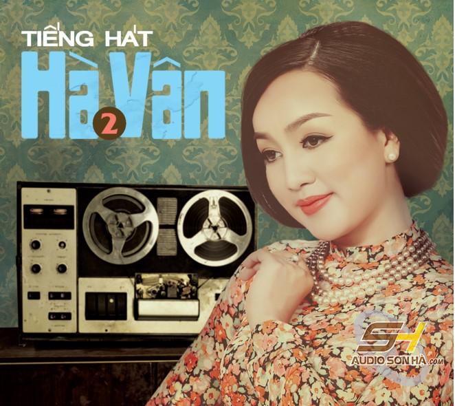 CD Hà Vân, Tiếng Hát hà Vân 2