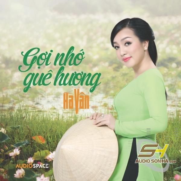 CD Hà Vân, Gợi nhớ quê hương