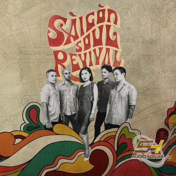 CD Sài Gòn Soul Revival