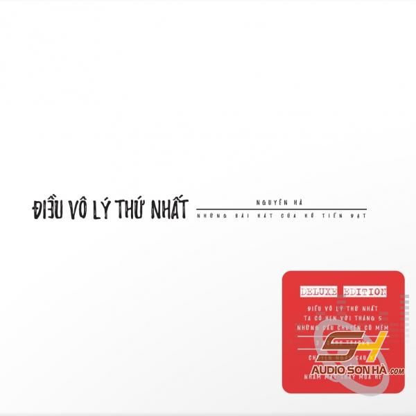 CD Nguyên Hà, Điều vô lý thứ nhất, Hồ Tiến Đạt