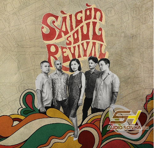 LP Saigon Soul Revival