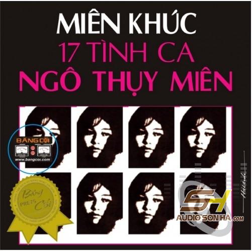 Băng cối Ngô Thụy Miên (4 Track, 7inch)