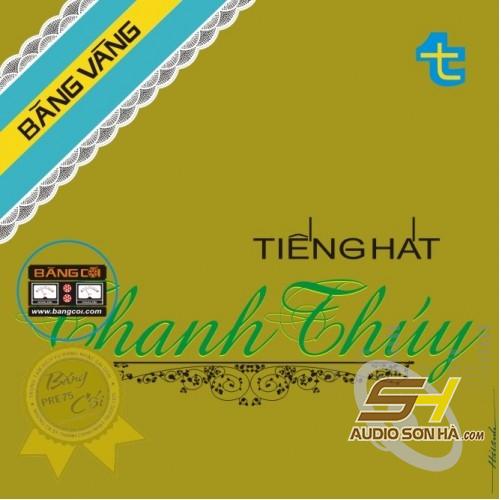 Băng cối Thanh Thúy 6 (4 Track, 7inch)