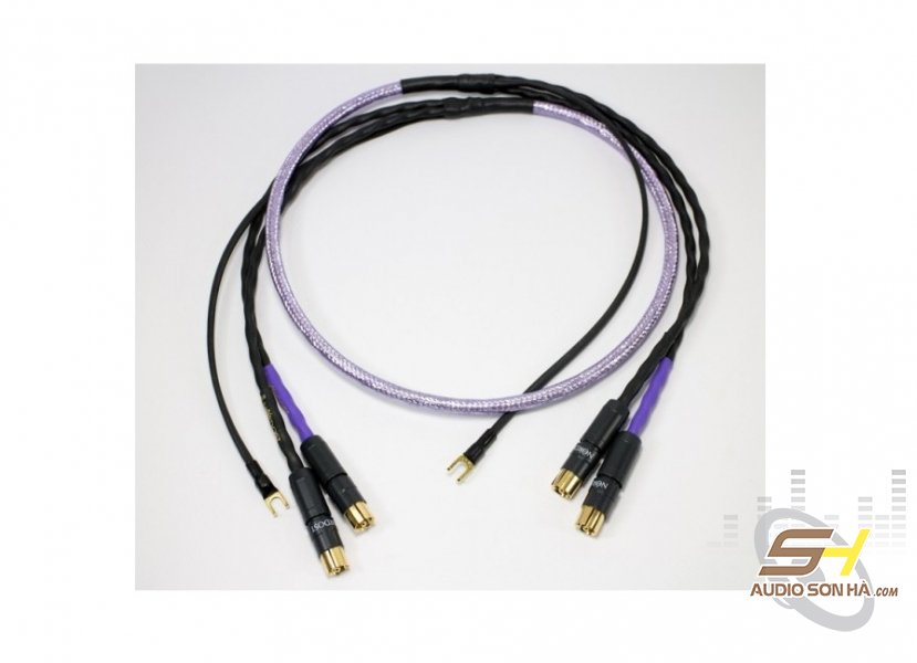 Dây Phono Nordost Frey 2 Norse Tonearm Cable/ 1,25m
