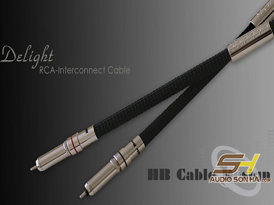 HB Cable Design Delight Interconnect