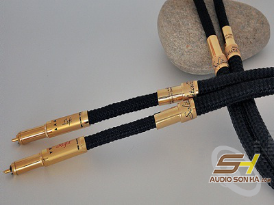 HB Cable Design Solitaire Interconnect