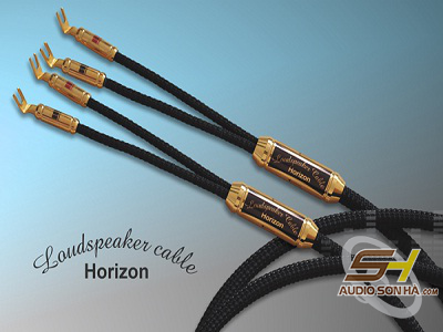 Dây loa HB Cable Design Horizon/ 3m