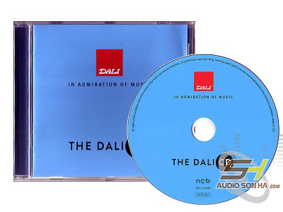 CD Dali Vol 4