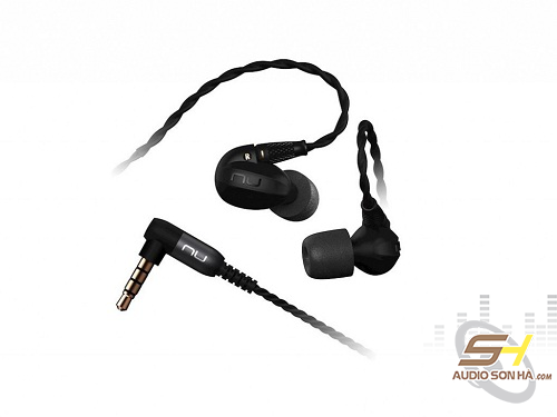 Tai nghe In Ear Monitor NuForce  HEM6