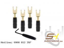 Rack Loa Audioquest Suregrip Spade/ 4 cái