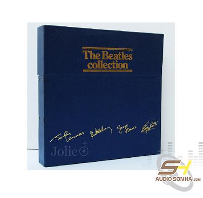 Đĩa LP The Beatles, Collection/14LP