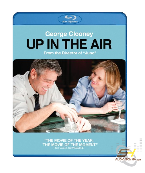 Đĩa George Clooney, Up In The Air