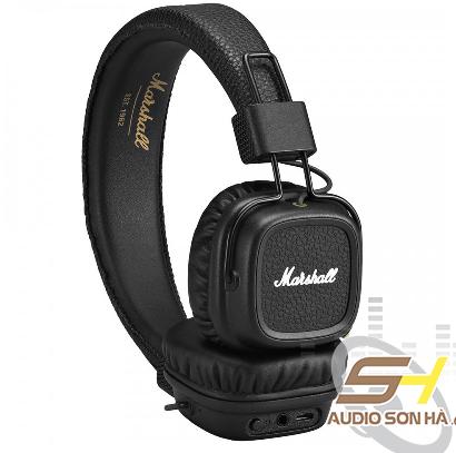 Tai nghe Bluetooth Marshall Major II