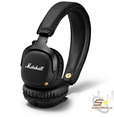 Tai nghe Bluetooth Marshall MID
