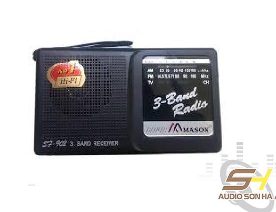 Radio Mason SF - 902