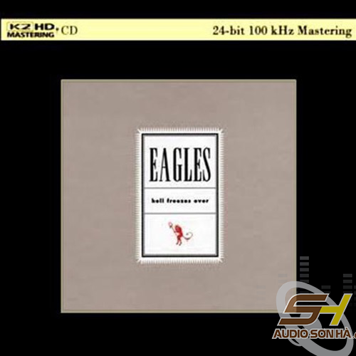 CD Eagles Hell Freezes Over
