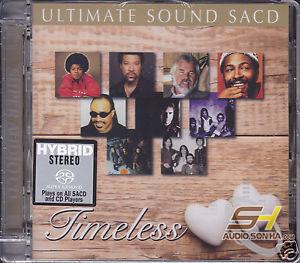 CD Timeless