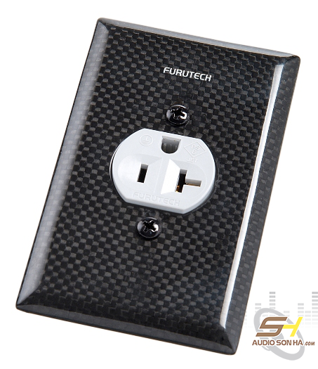 Furutech Outlet Cover 103-S