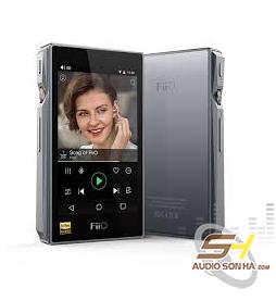 Máy nghe nhạc FiiO X5 Gen 3