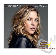 CD Diana Krall Wallflower