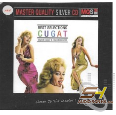 CD Xavier Cugat Best Selections Cugat