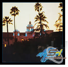CD Hotel California 40th Anniversary Expanded Editon / 2 CD