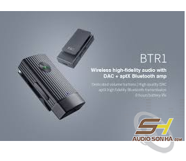 Fiio BTR1 Headphone AMP