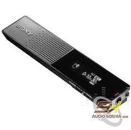 Máy ghi âm Sony ICD-TX650