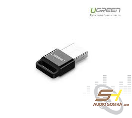 Thiết bị USB thu Bluetooth 4.0  Ugreen 30524