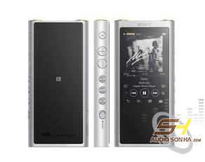 Máy nghe nhạc Hi res Sony Walkman NW-ZX300