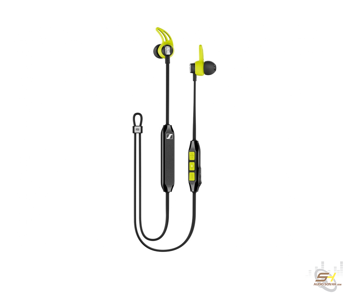 Tai nghe Sennheiser CX Sport Wireless