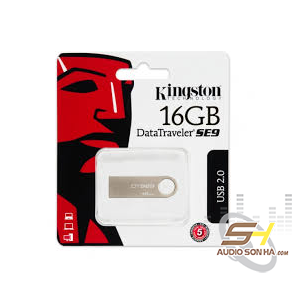 USB Kingston 2.0 16GB