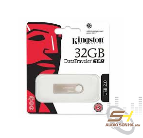 USB Kingston 2.0 32GB