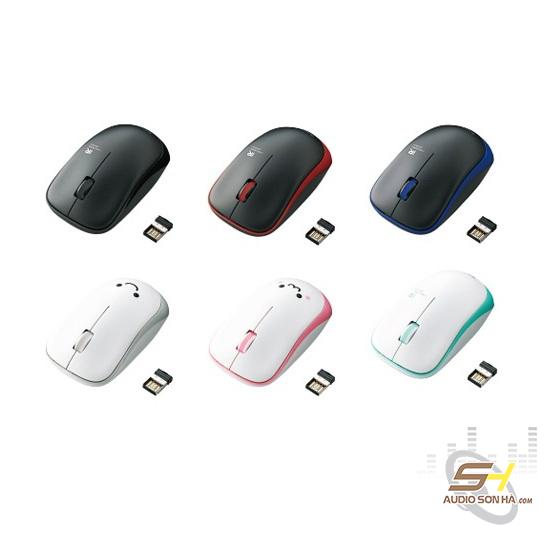 Chuột không dây Elecom M-DY10DR