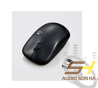 Chuột không dây Elecom M-IR07DR