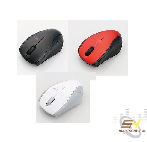Chuột Bluetooth Elecom M-BT15BRS
