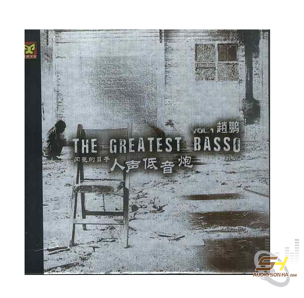 The Greatest Basso Vol 1