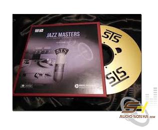 Băng Cối Jazz Master STS Digital