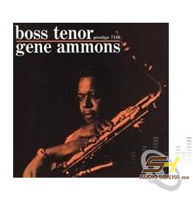 Băng Cối Boss Tenor Gene Ammons